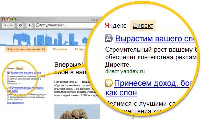 Контекстная реклама раскрутка сайта заработок на сайте рецепты контекстная реклама и seo